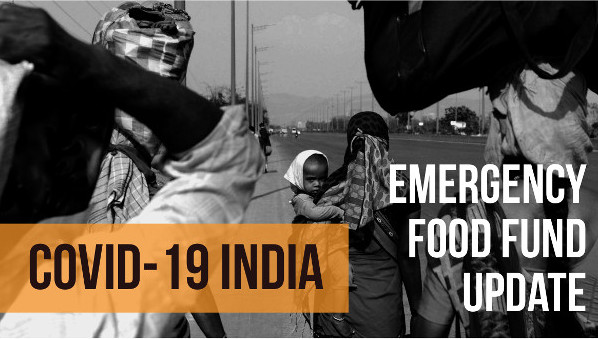 Covid-19 Emergency Food Fund