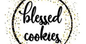 BLESSED COOKIES