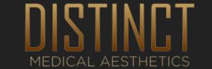 DISTINCT MEDICAL AESTHETICS