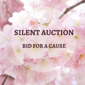 Silect Auction - Make a bid for a cause